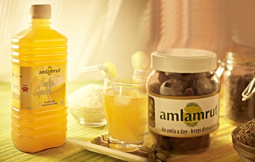 amlamrut products