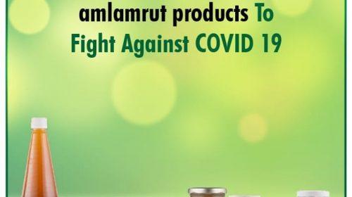 Amlamrut Products