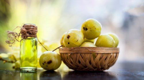 Amla for Skin and Health
